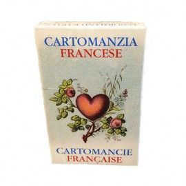 Cartomancia Francesa Lenormand